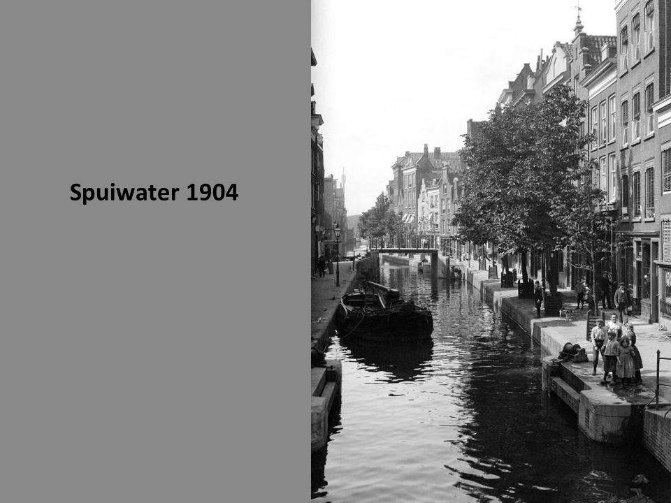 Spuiwater 1904