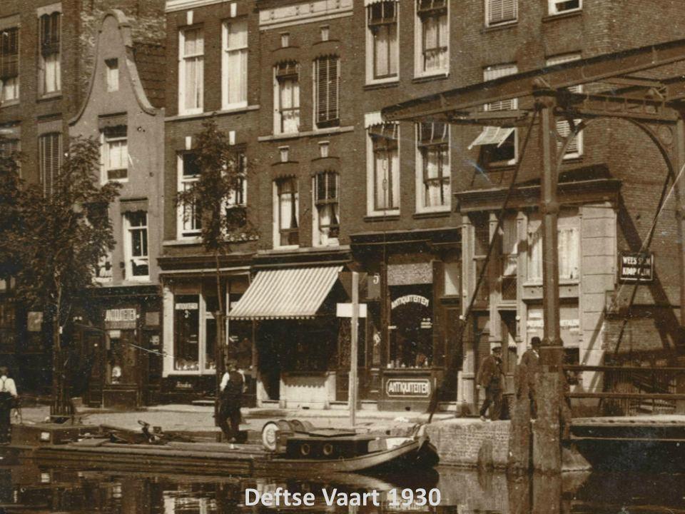 Deftse Vaart 1930
