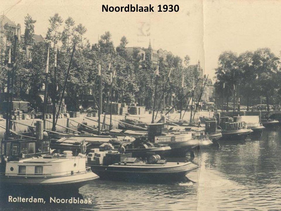 Noordblaak 1930