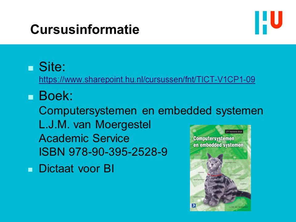 Site: https://www.sharepoint.hu.nl/cursussen/fnt/TICT-V1CP1-09