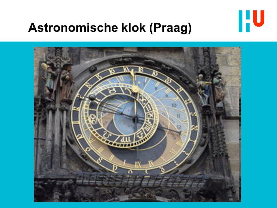 Astronomische klok (Praag)