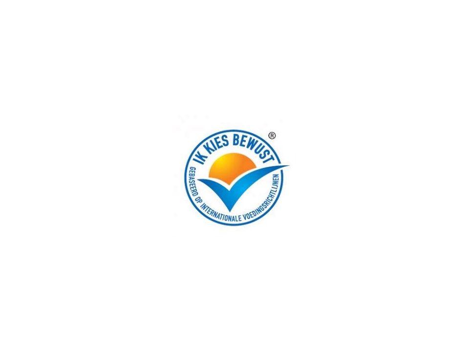 Op voedingsmiddelen in de supermarkt vind je regelmatig het Ik Kies Bewust-logo. Dit kan je helpen bij het kiezen voor een gezond produkt. Produkten met het logo bevatten minder suiker, zout, en verzadigd vet dan dezelfde soorten produkten zónder dit logo.