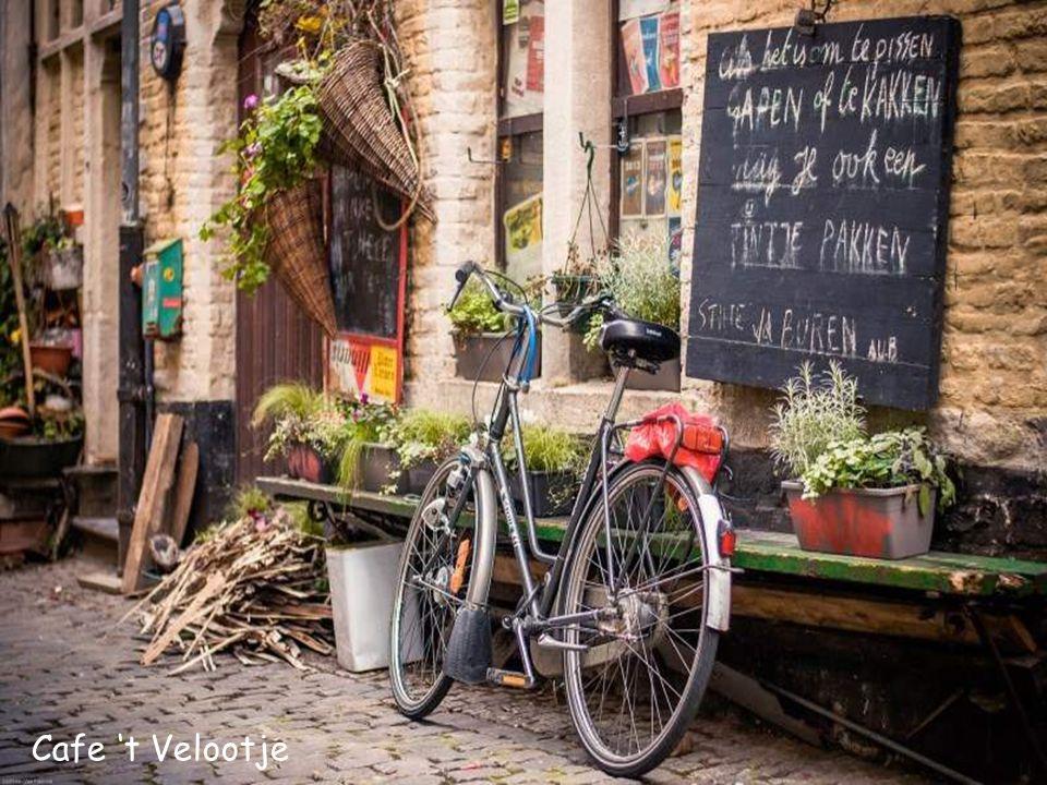 Cafe 't Velootje