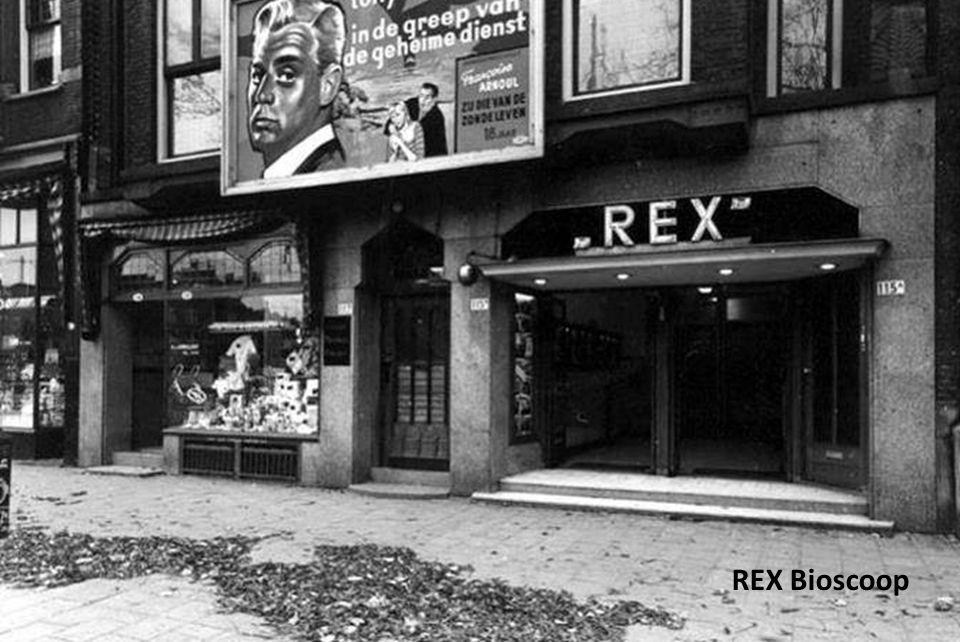 REX Bioscoop