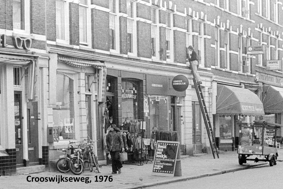 Crooswijkseweg, 1976