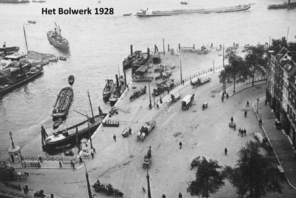Het Bolwerk 1928