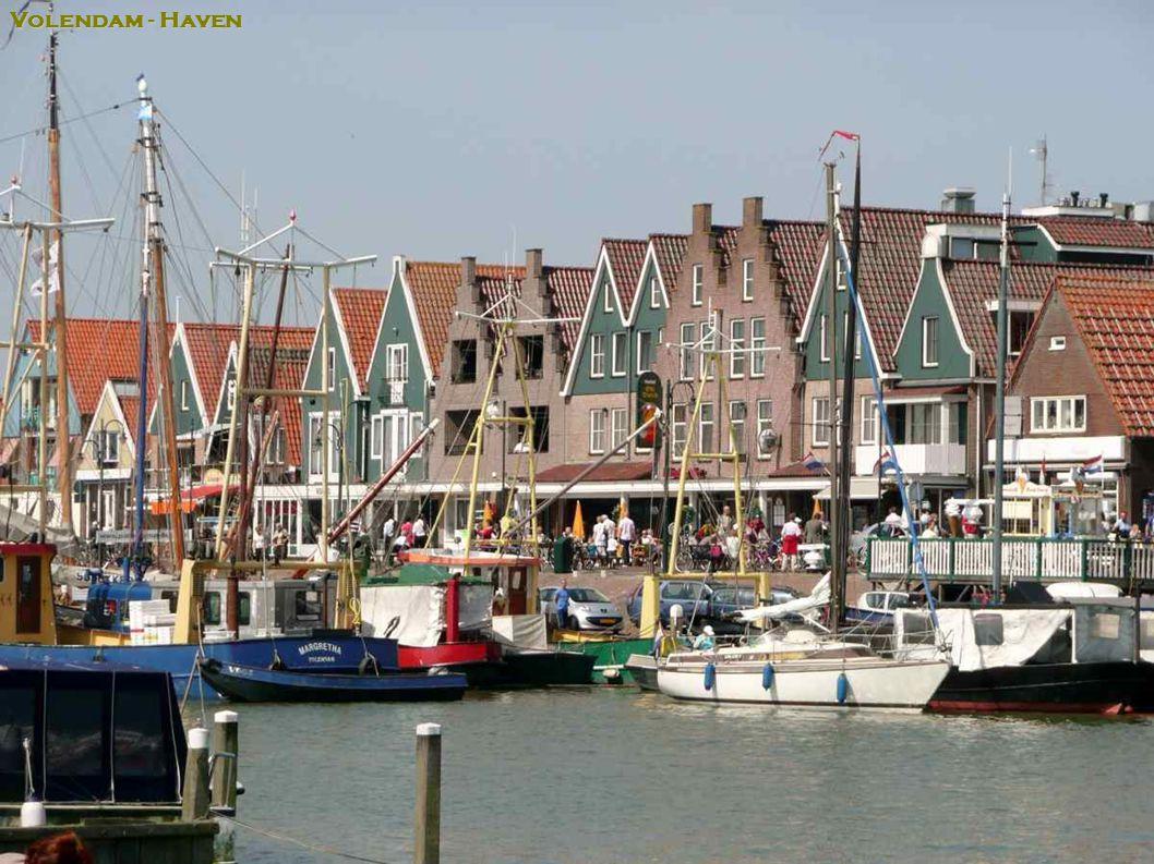 Volendam - Haven