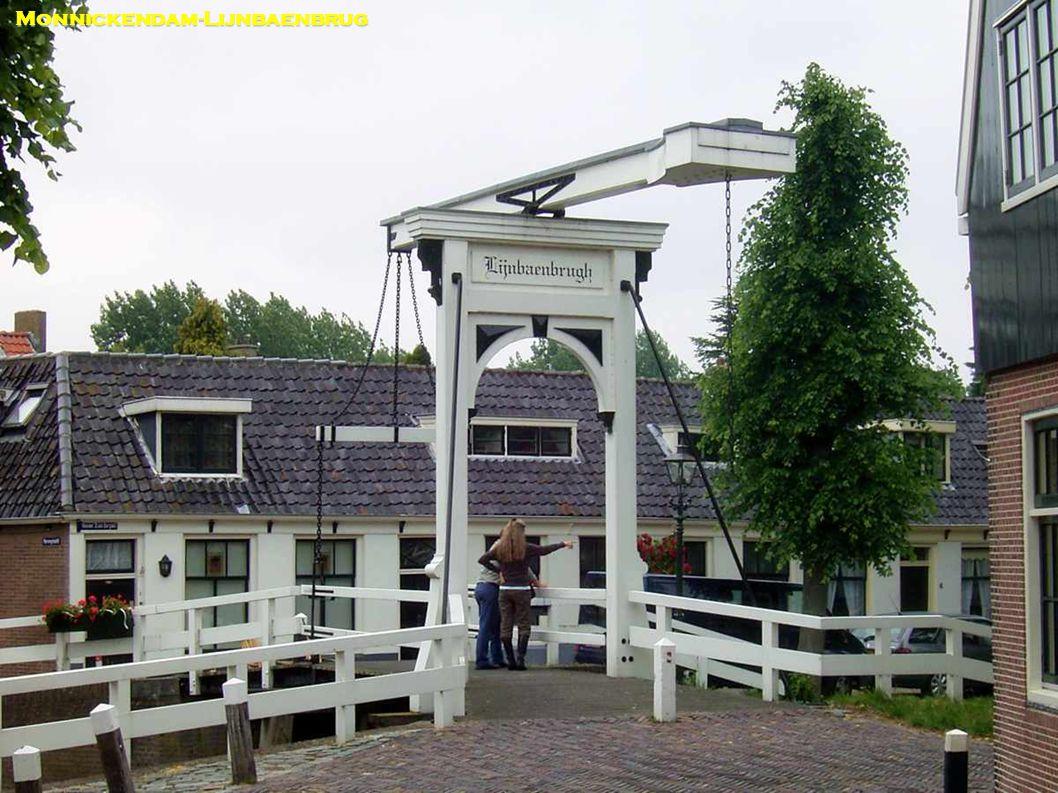 Monnickendam-Lijnbaenbrug
