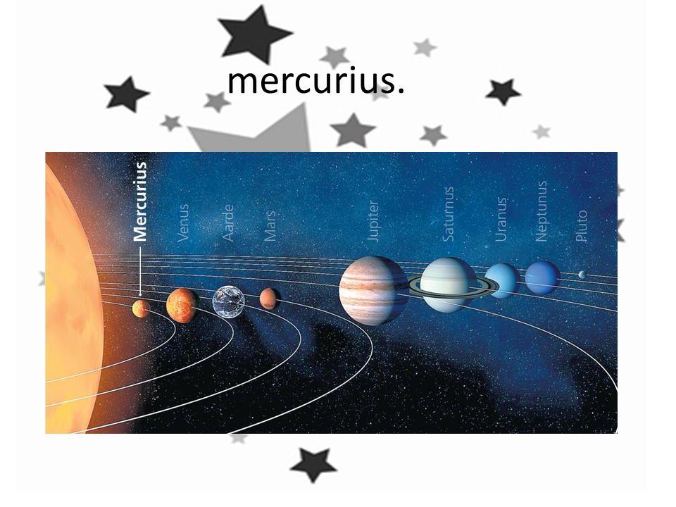 mercurius.