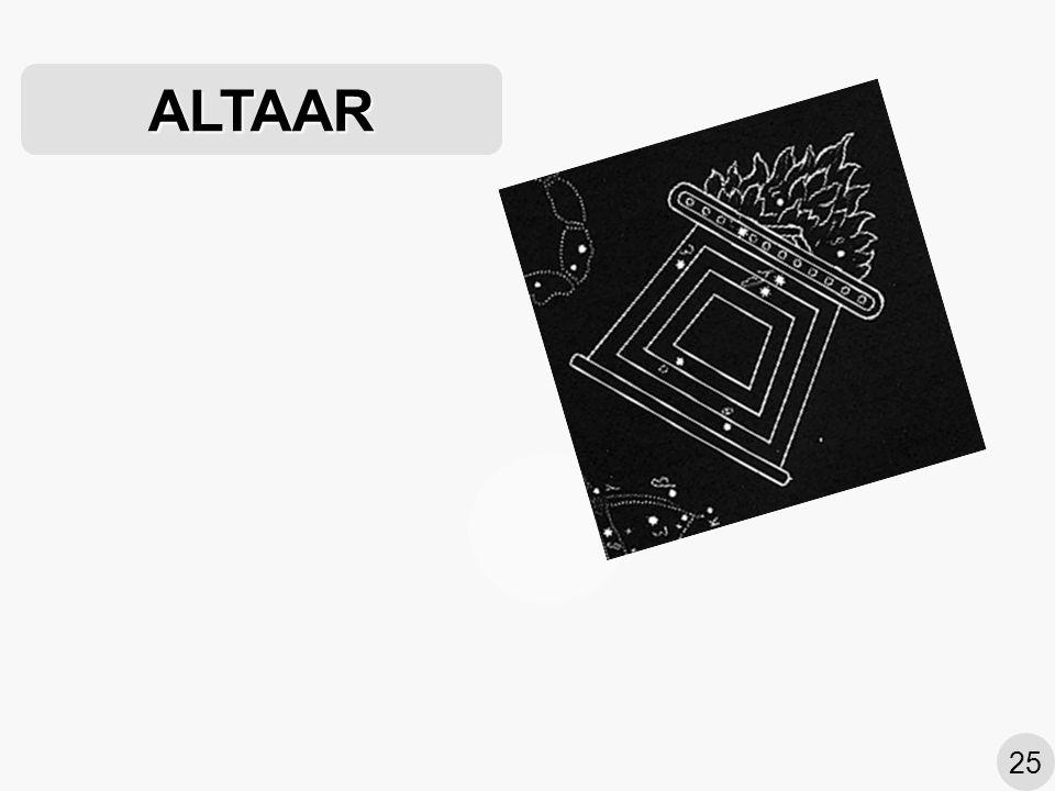 ALTAAR 25
