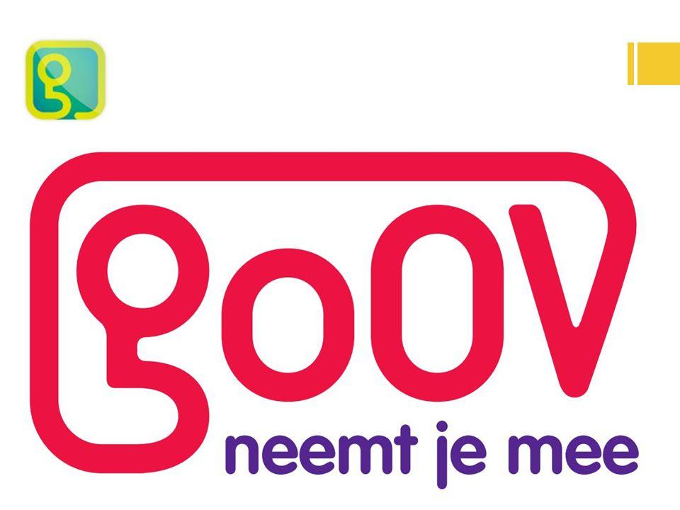 Hartelijk welkom bij de GoOV training