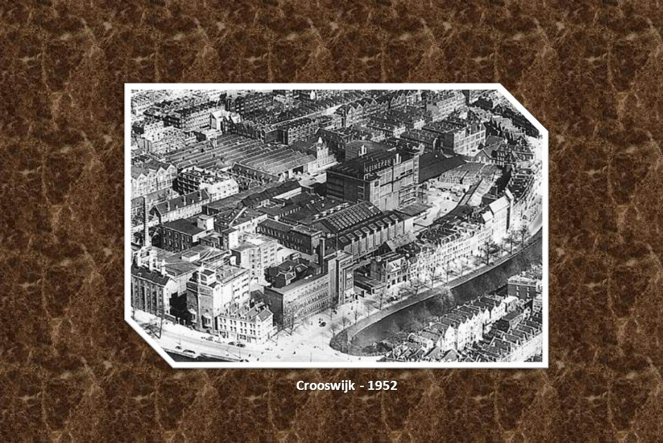 Crooswijk - 1952