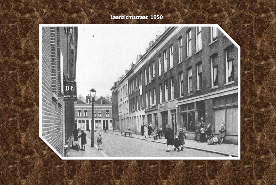 Laanzichtstraat 1950