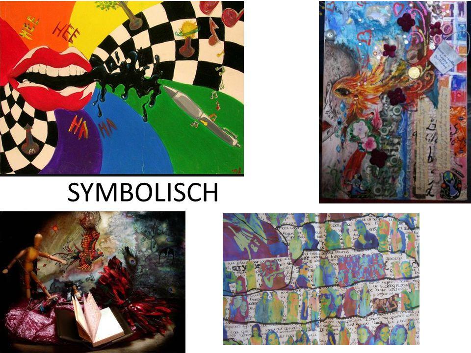 SYMBOLISCH