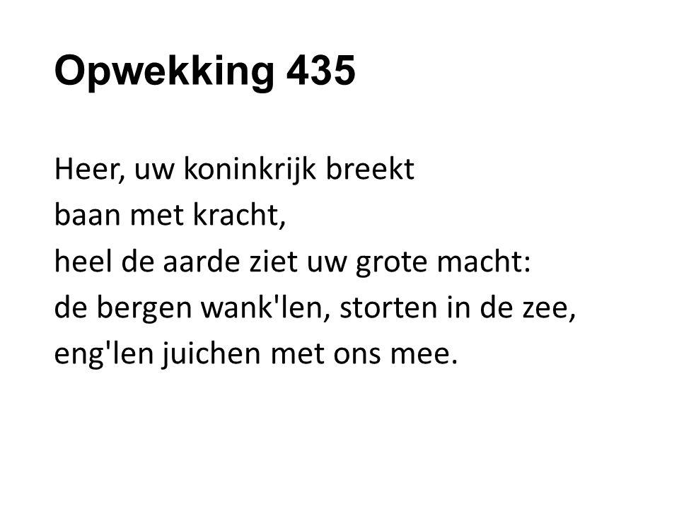 Opwekking 435