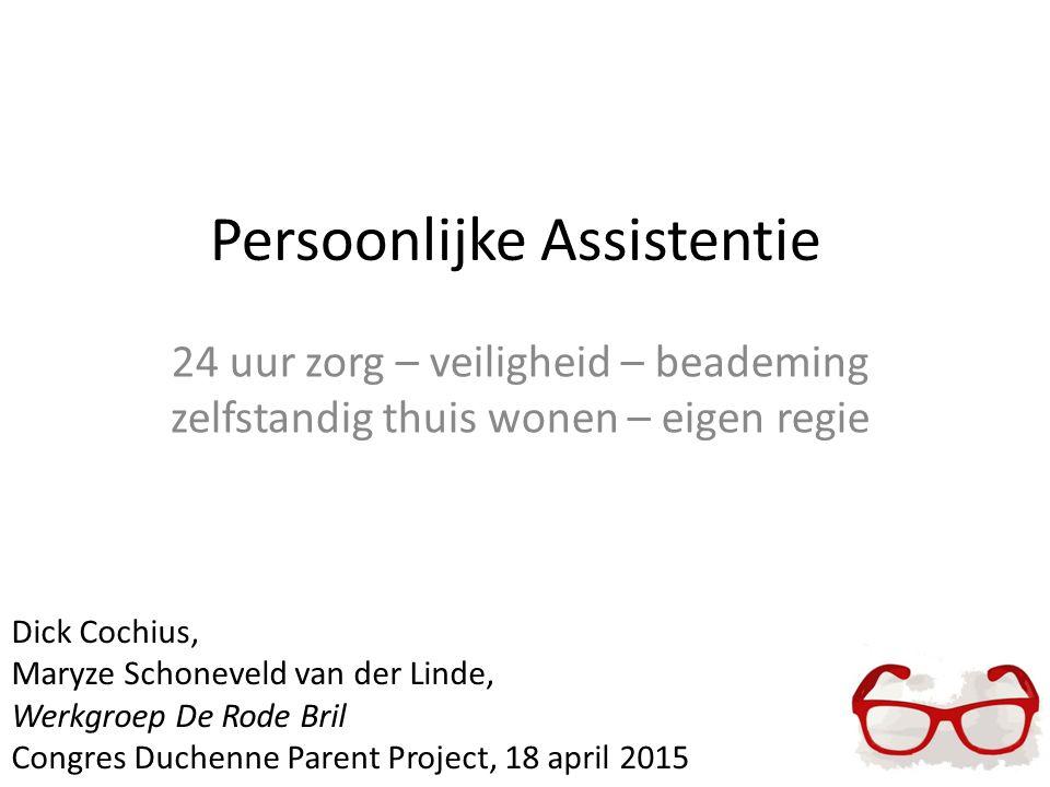 Persoonlijke Assistentie