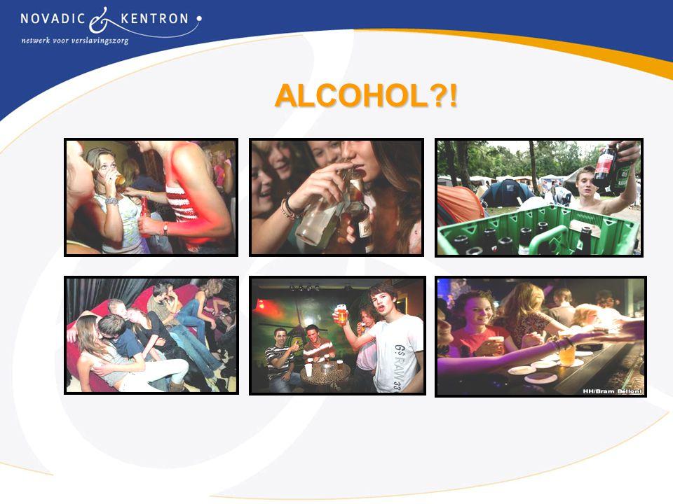 14-4-2017 ALCOHOL ! Stappen … leuk toch, deed ik vroeger ook…. Kan er nu toch ook mee omgaan…..uitgaan zonder alcohol is geen uitgaan !