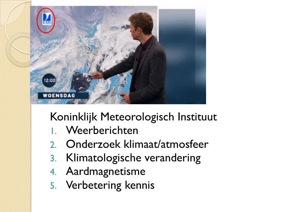 Koninklijk Meteorologisch Instituut