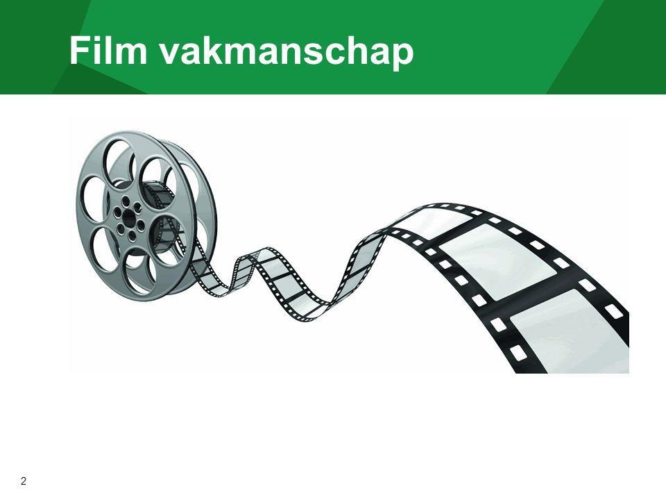 Film vakmanschap Zie toolbox systeem Vakmanschap