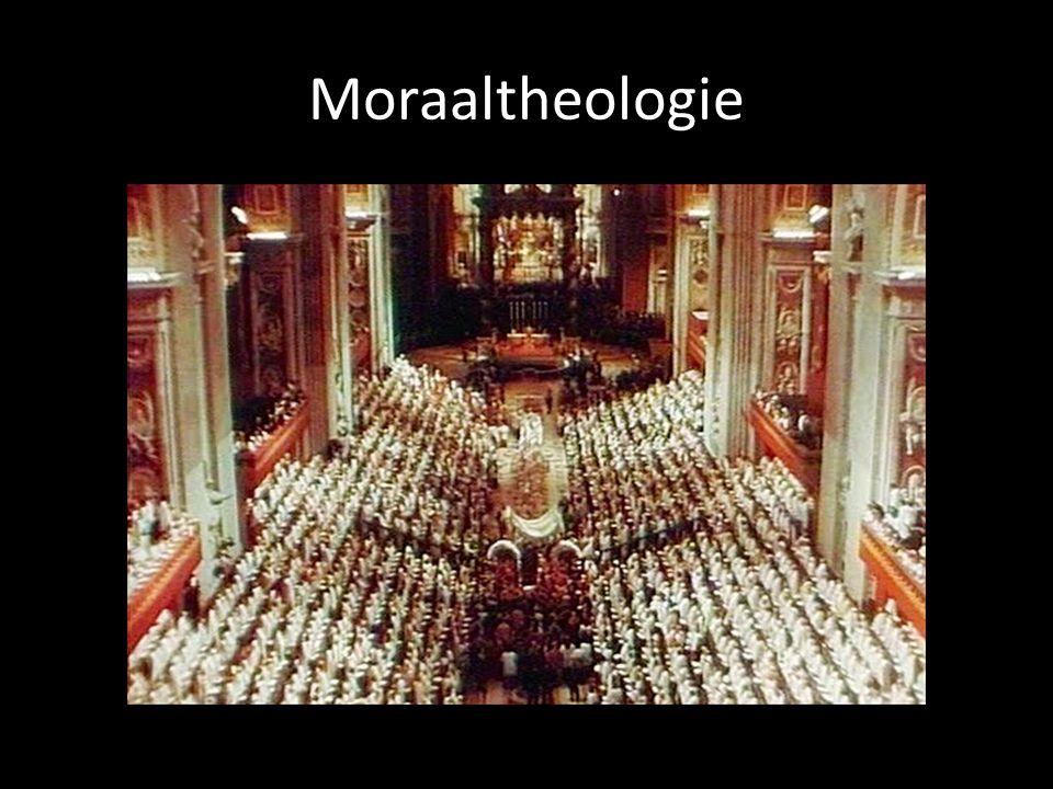 Moraaltheologie
