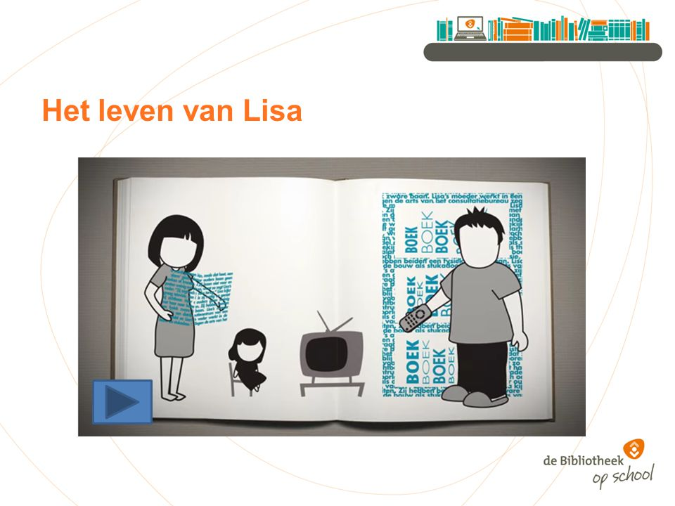 Het leven van Lisa https://www.youtube.com/watch v=vW7qAw5lNXA