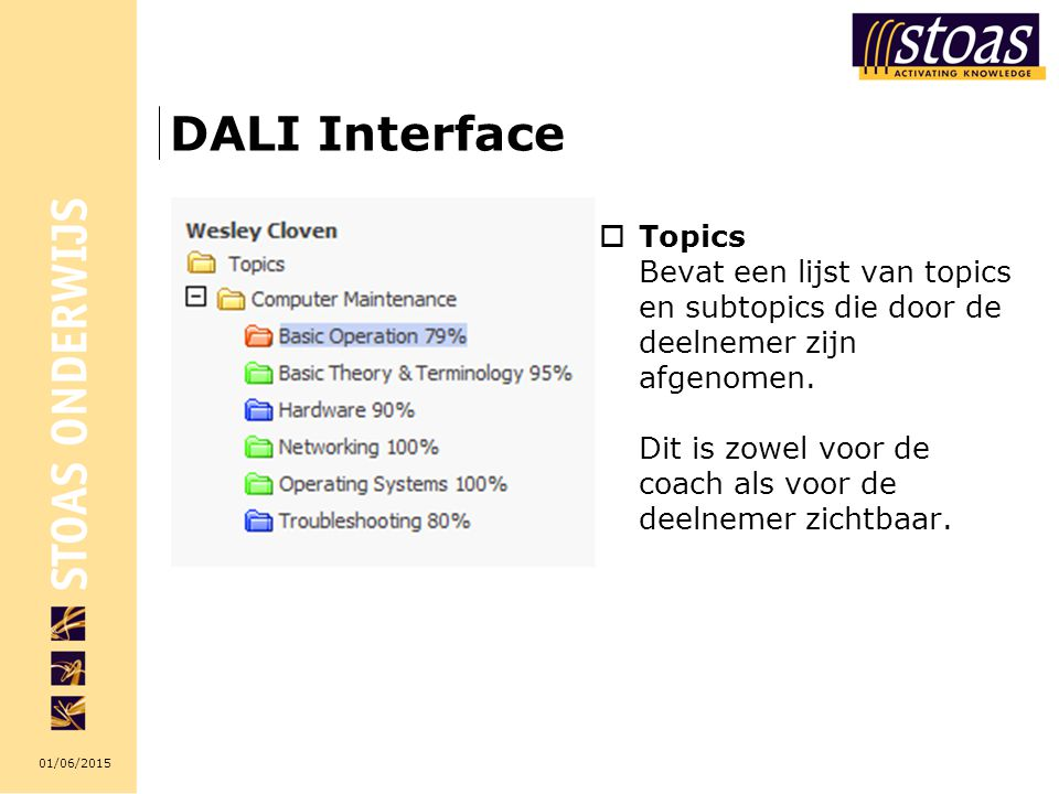 DALI Interface
