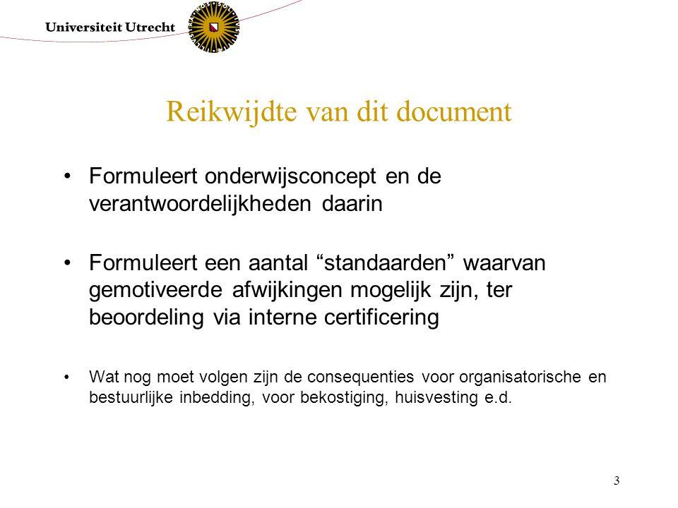 Reikwijdte van dit document