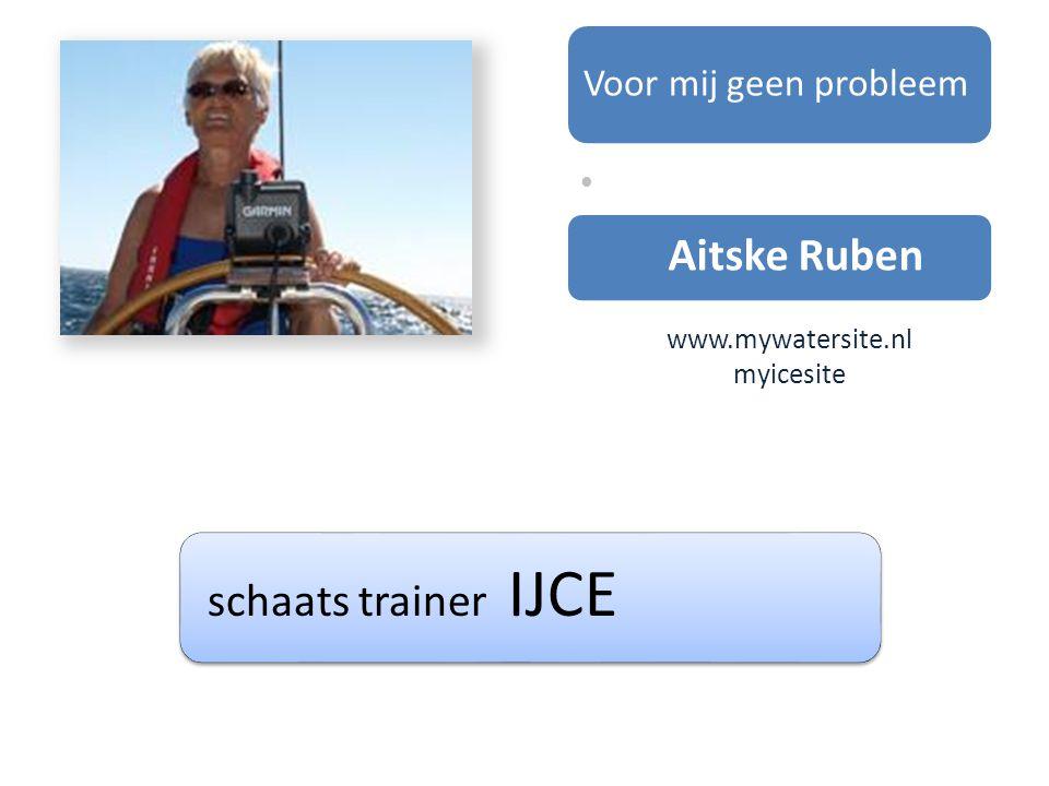 www.mywatersite.nl myicesite