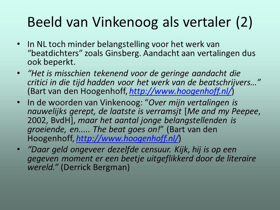 Beeld van Vinkenoog als vertaler (2)
