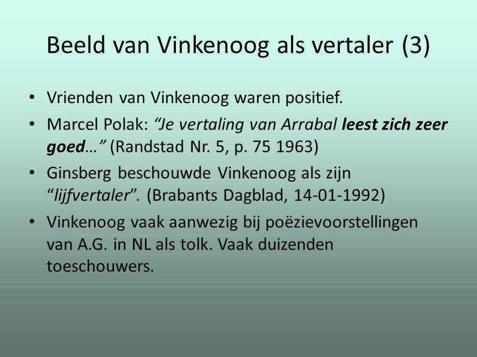 Beeld van Vinkenoog als vertaler (3)