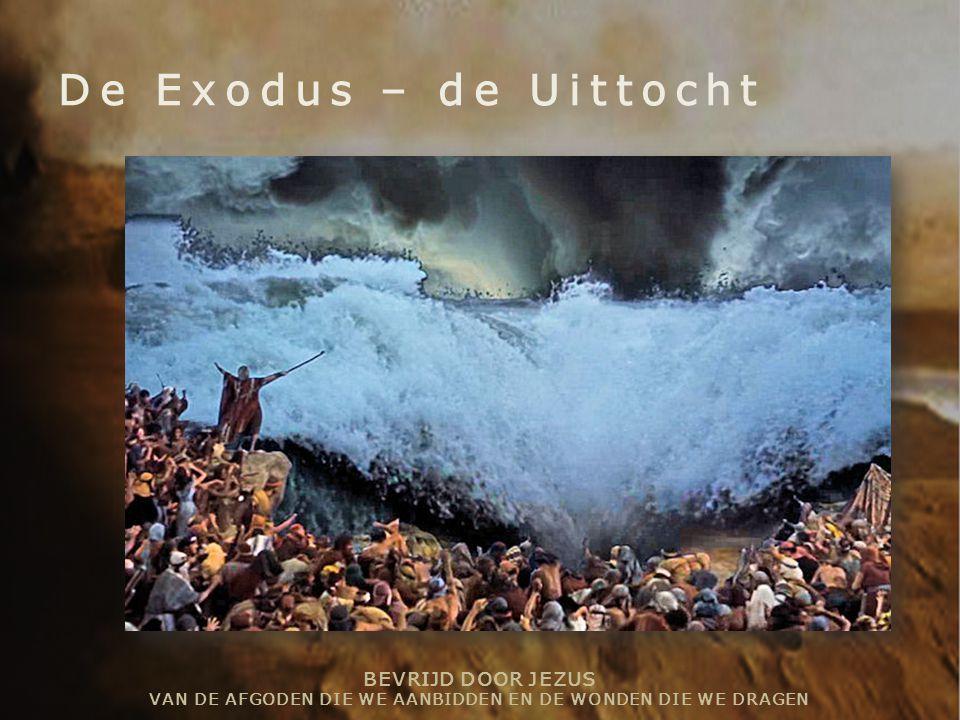 De Exodus – de Uittocht