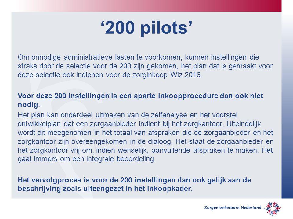 '200 pilots'