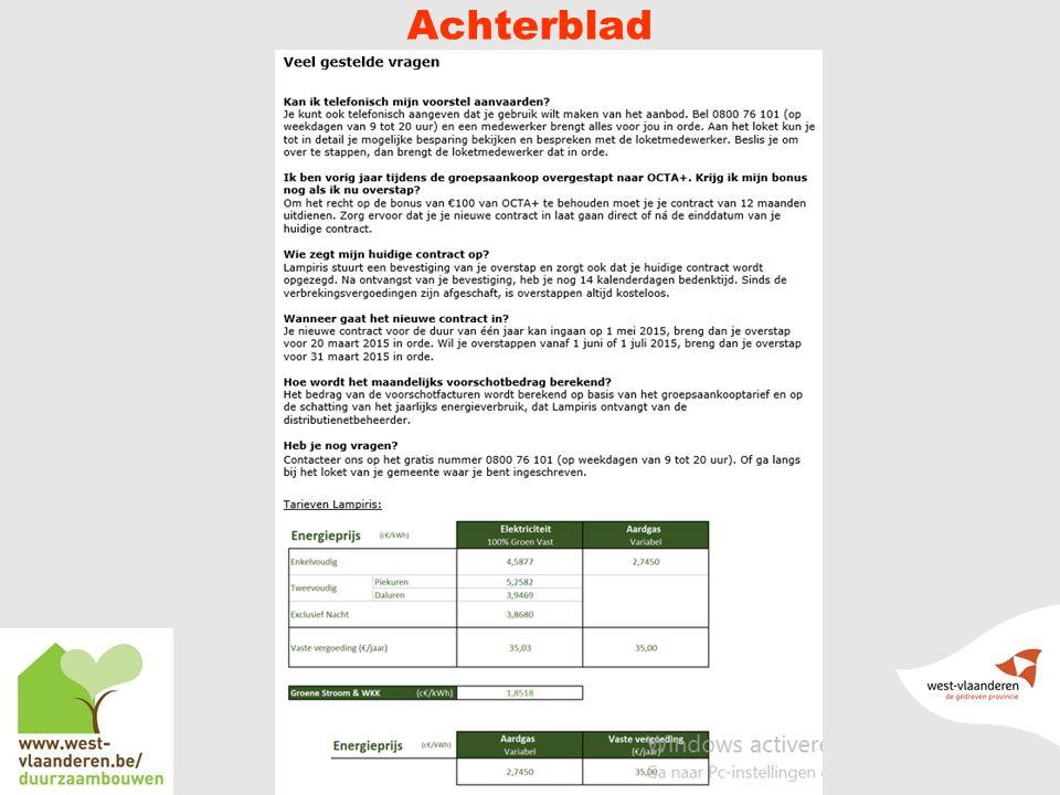 Achterblad