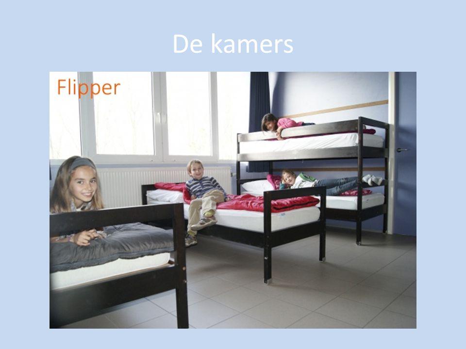 De kamers