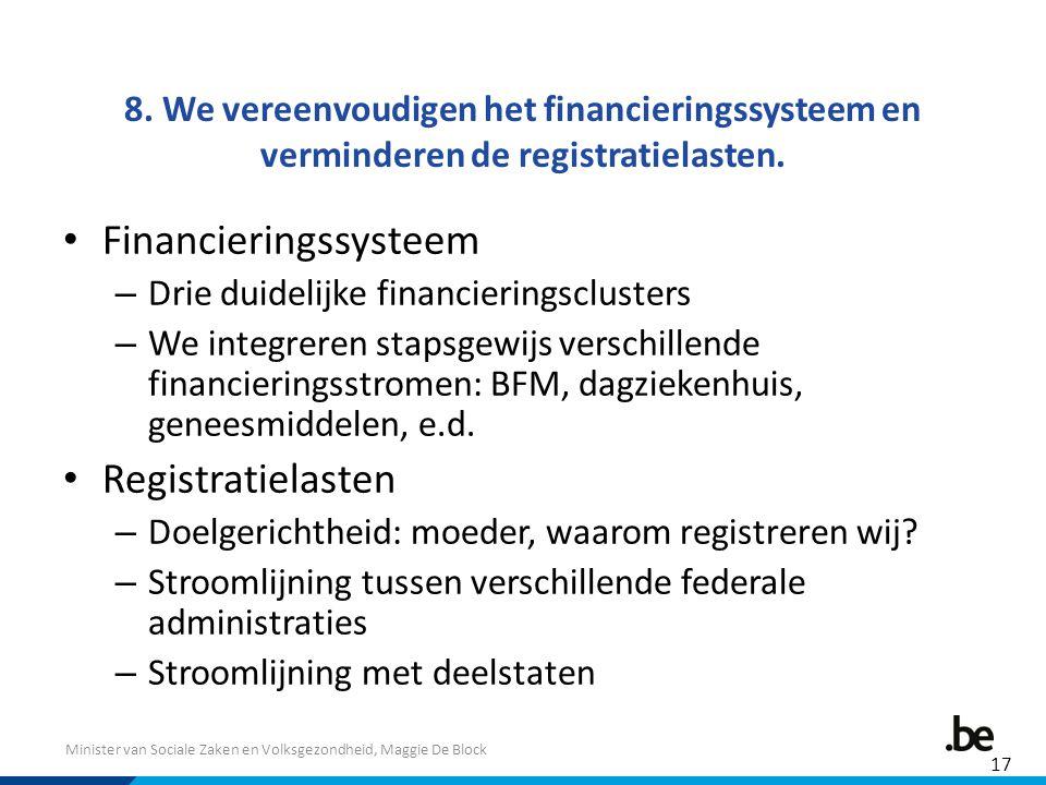 Financieringssysteem