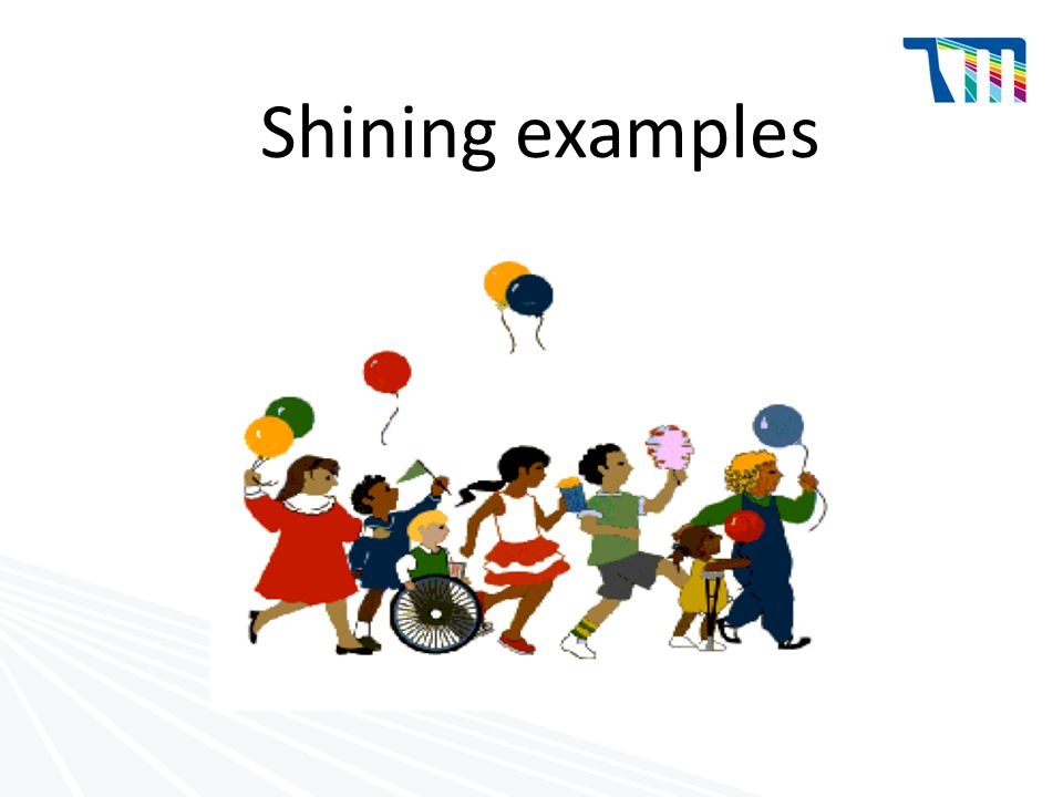 Shining examples Zoals ik al noemde, richt dit onderzoek zich vooral op waar het de leerkracht wél lukt om onderwijs passend te maken.