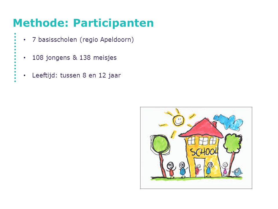 Methode: Participanten