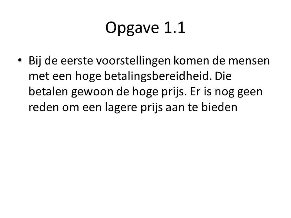 Opgave 1.1
