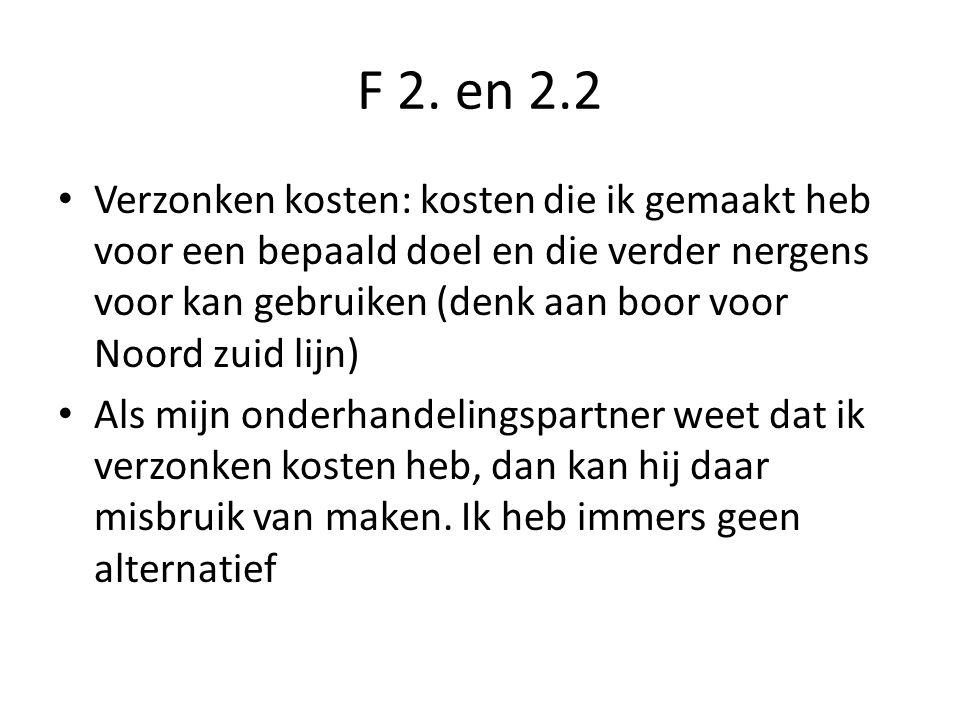 F 2. en 2.2