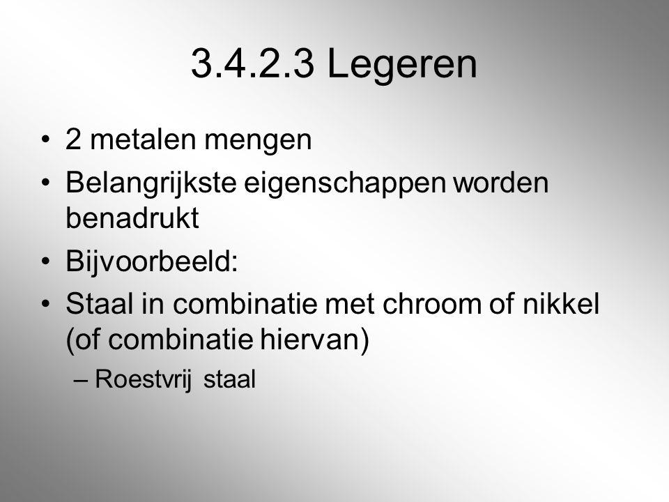 3.4.2.3 Legeren 2 metalen mengen
