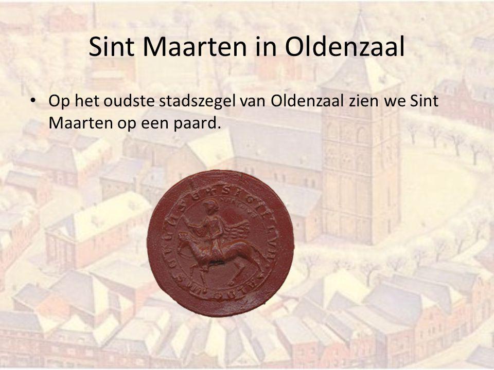 Sint Maarten in Oldenzaal