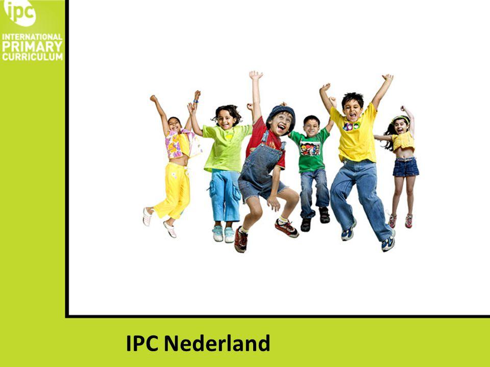 IPC Nederland