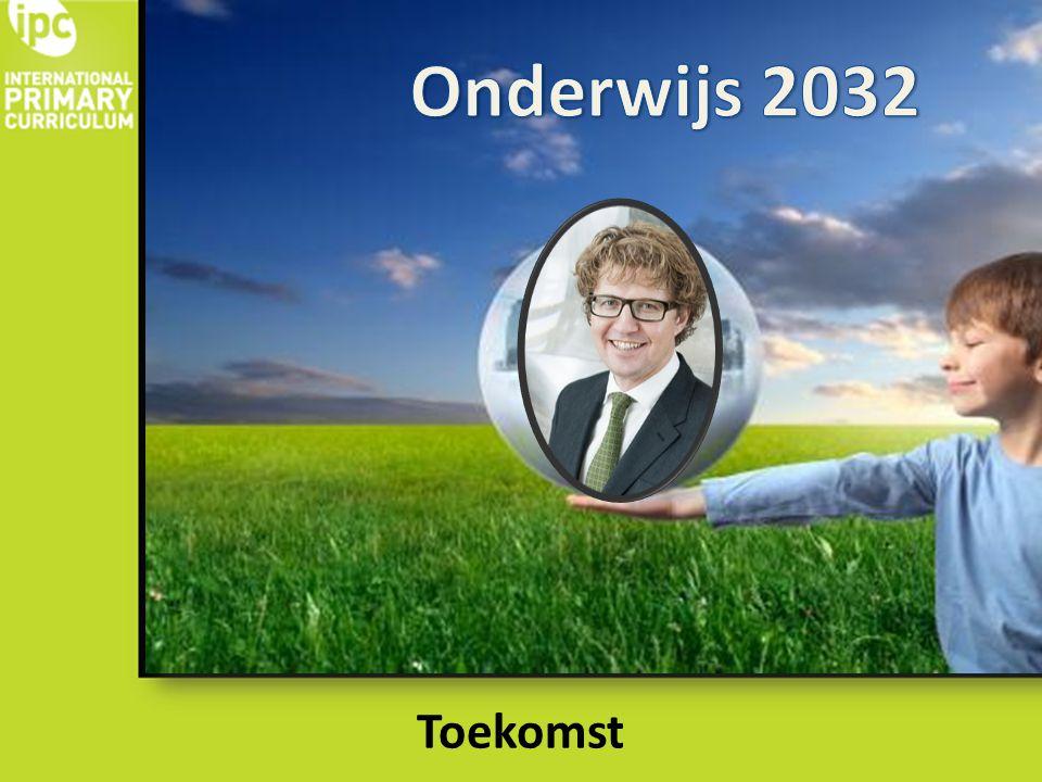 Onderwijs 2032 Toekomst