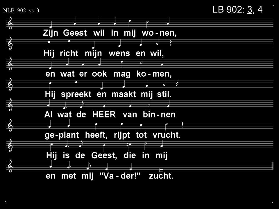 . LB 902: 3, 4 . .