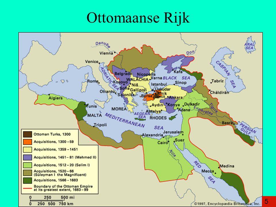Ottomaanse Rijk 5