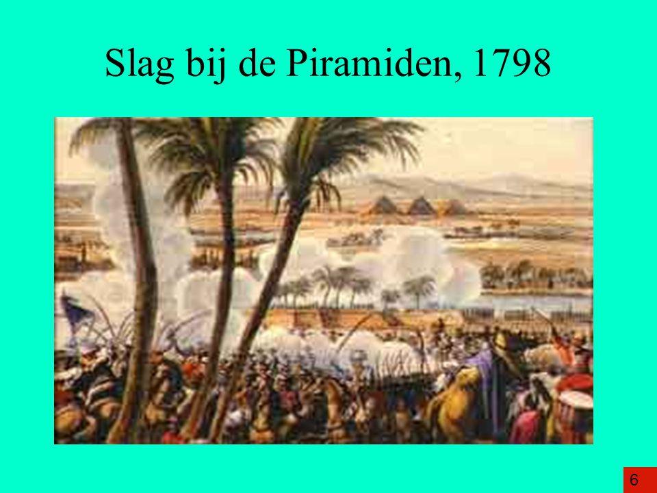 Slag bij de Piramiden, 1798 6