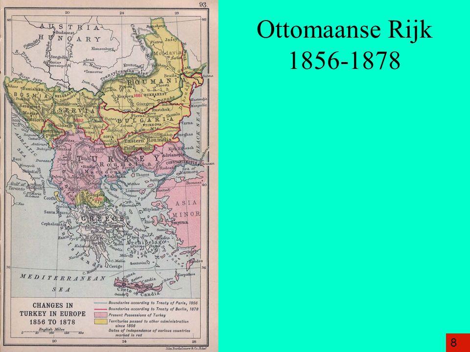 Ottomaanse Rijk 1856-1878 8