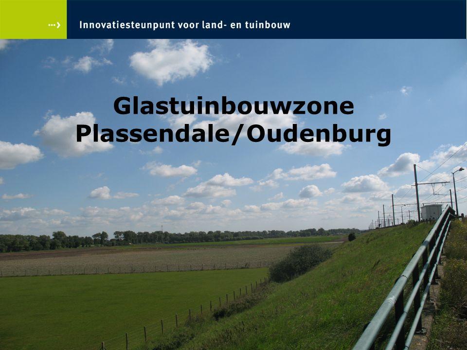 Glastuinbouwzone Plassendale/Oudenburg