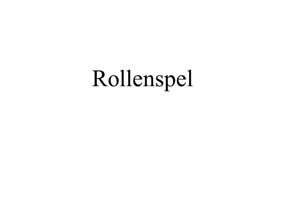 Rollenspel