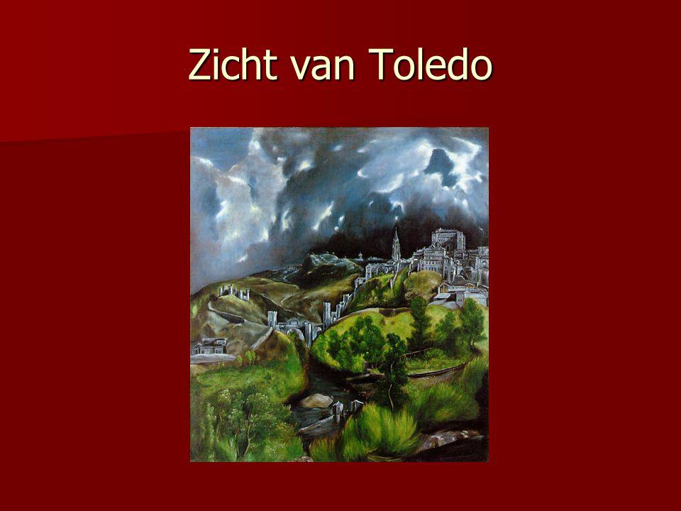 Zicht van Toledo